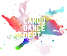 Cardo Dance Department Logo